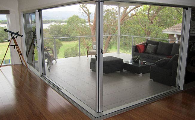 Retractable fly screens in townsville call for a free quote for Retractable window fly screens