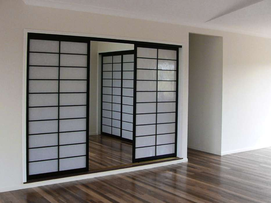 Shoji Screens In Townsville Call For A Free Quote
