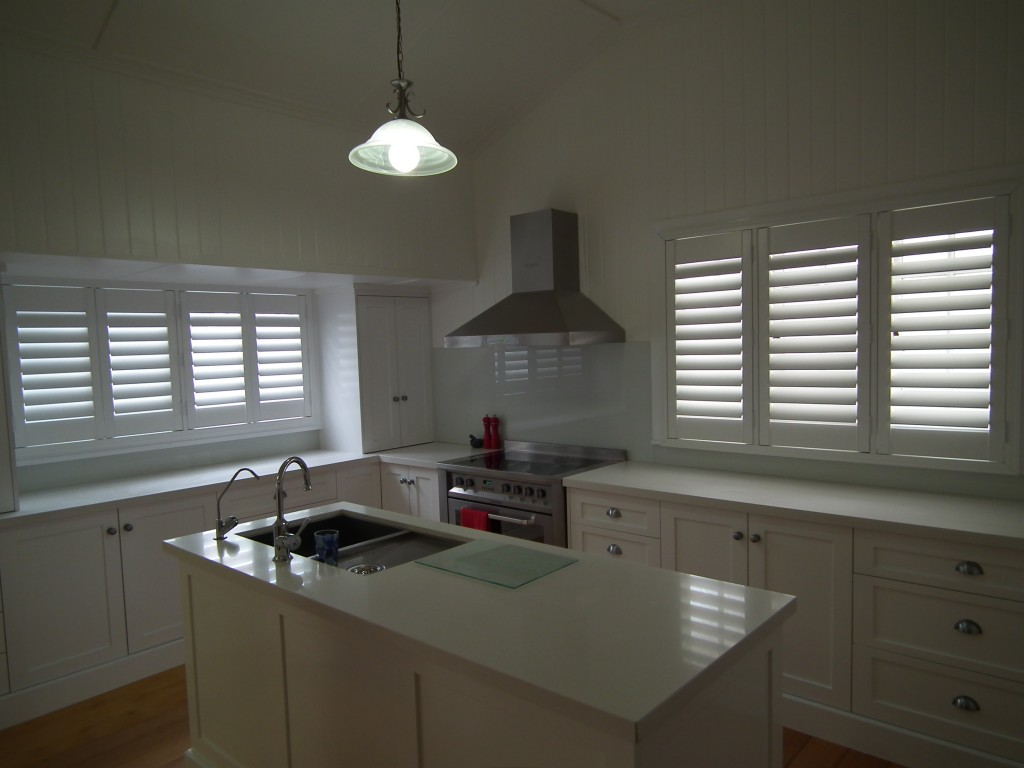 Awnings, Blinds and Shutters in Townsville | Shade FX